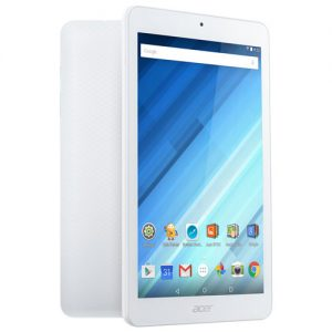 Tablet Acer Iconia One 8 16GB Branco Seminovo