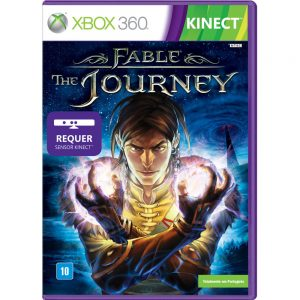 Jogo Fable the Journey Xbox 360