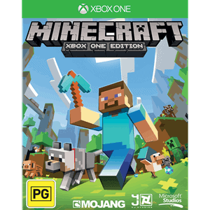 Jogo Minecraft Xbox One NP4Game
