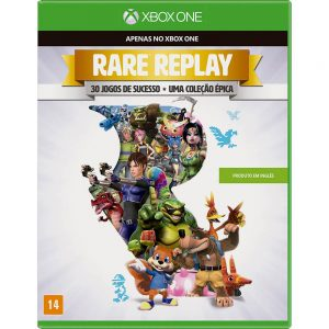 Jogo Rare Replay Xbox One NP4Game