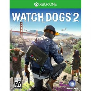Jogo Watch Dogs 2 Xbox One NP4Game