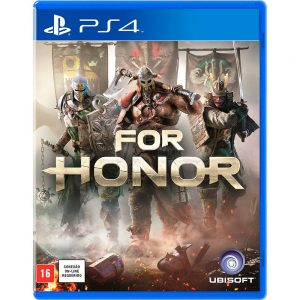 Jogo For Honor PS4