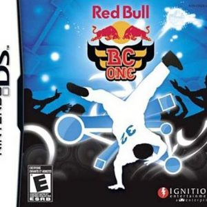 Jogo Red Bull BC ONE DS