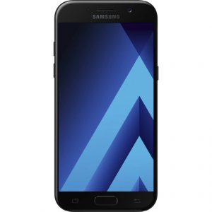 Samsung Galaxy A5 2017 32 GB Preto SEMI