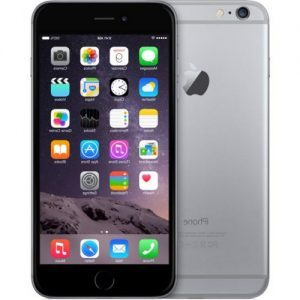 iPhone 6 16GB Cinzento Seminovo