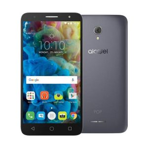 Alcatel POP4 1.5GB  Preto Seminovo