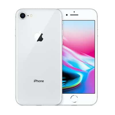iPhone 8 64GB Prateado