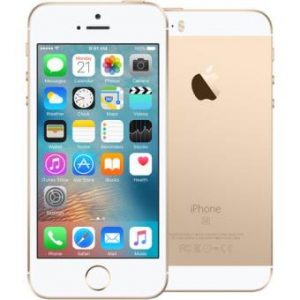 iPhone SE 32GB Dourado Vodafone Seminovo