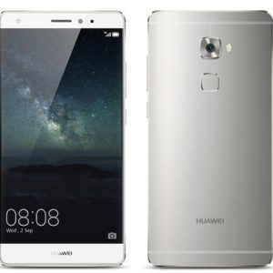 Huawei Mate S 32GB Branco Seminovo
