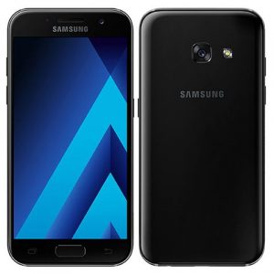 Samsung Galaxy A3 2017 16GB Preto