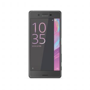 Sony Xperia X Performance 32GB Cinzento Seminovo