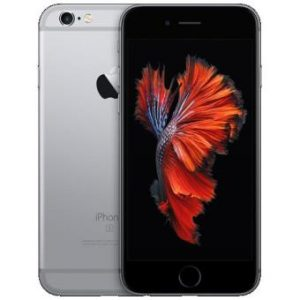 iPhone 6S 32GB Cinzento