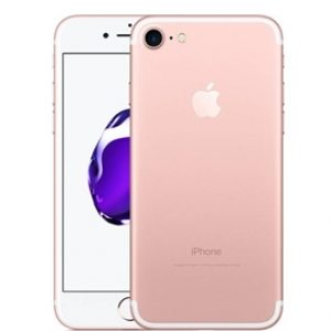 iPhone 7 256GB Rosa Seminovo