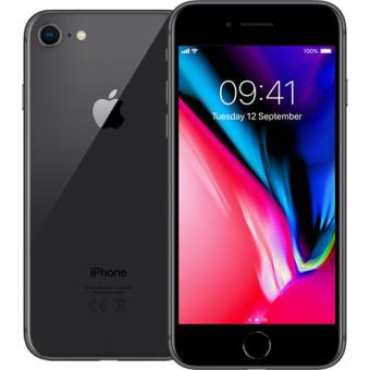iPhone 8 64GB Cinzento