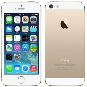 iPhone SE 32GB Dourado