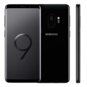 Samsung Galaxy S9 64GB Preto