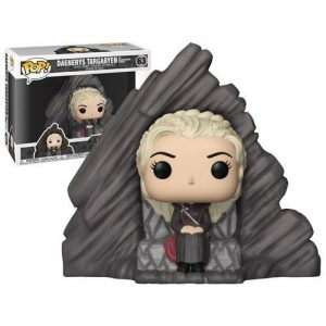 Funko Pop Daenerys Targaryen - Game of Thrones 63
