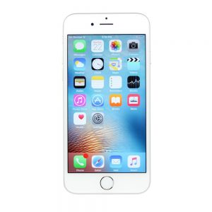 iPhone 6 16GB Prateado Seminovo