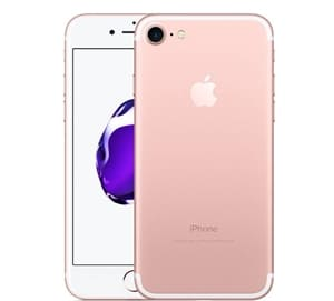 iPhone 7 32GB Rosa Seminovo