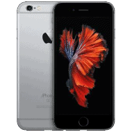 iPhone 6 Plus 16GB Cinzento Seminovo