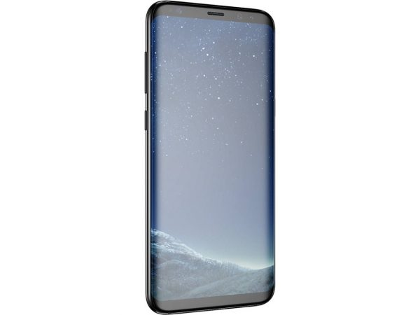 Samsung Galaxy S8 Plus 64GB Preto Seminovo