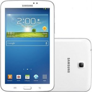 Samsung Galaxy Tab 3 8GB Branco Seminovo