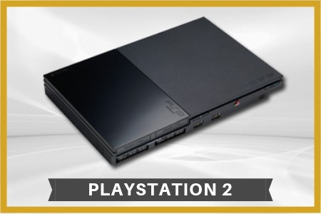 consola playstation 2