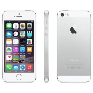 iPhone 5S 16GB Branco Grade B
