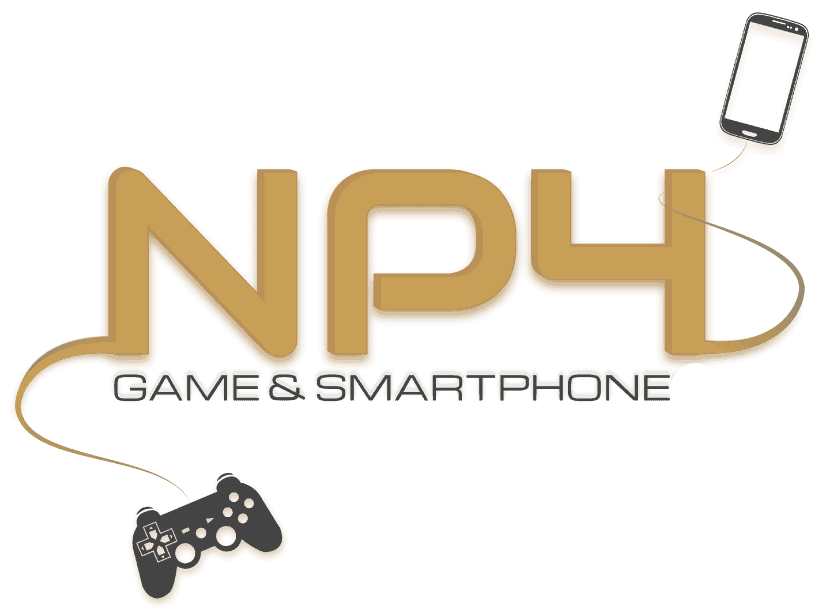 NP4 Game&Smartphone