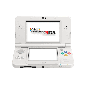 Consola Nintendo New 3DS