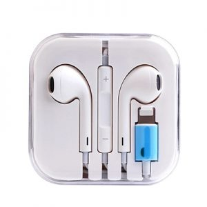 Auriculares iPhone Lightning