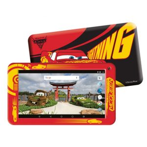 "Tablet eSTAR Beauty 2 HD 7"" 1GB/8GB Disney Cars"