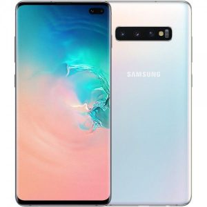 Samsung Galaxy S10 Plus 128GB Branco