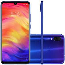 Xiaomi Redmi Note 7 64GB Azul