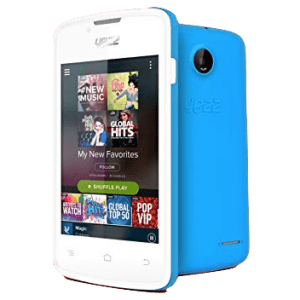 YEZZ ANDY 3.5EI3 4GB AZUL