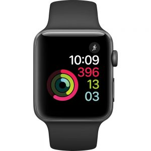 Apple Watch Serie 2 42mm Cinzento