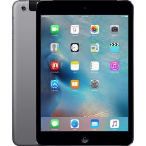 iPad Mini 32GB 3G Cinzento Seminovo