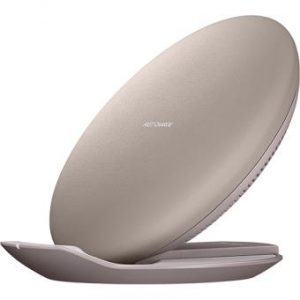Carregador Samsung Wireless Coversível
