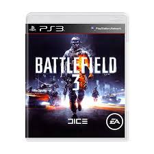 Jogo Battleffield 3 PS3 Seminovo
