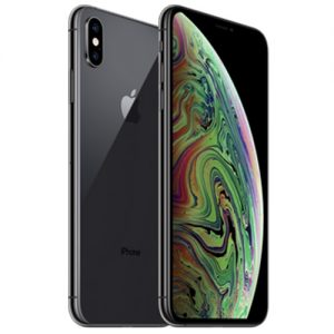 iPhone XS 64GB Cinzento Seminovo