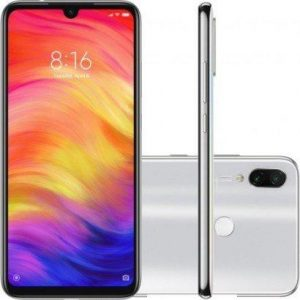 Xiaomi Redmi Note 7 64GB DS Branco