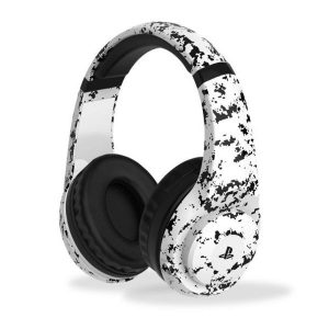 4Gamers HeadSet Gaming Pro 4-70 Camo White PS4