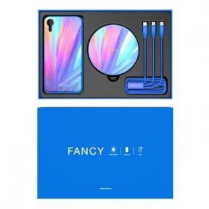 Nillkin Fancy set pro Apple iPhone Xs-min
