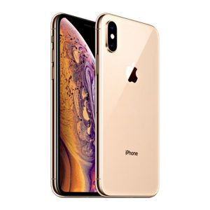 iPhone XS 256GB Dourado Seminovo