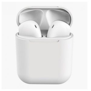 Auriculares Bluetooth inPods 12 Branco