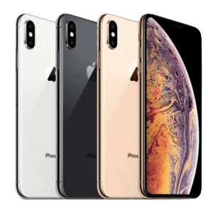 IPHONE XS MAX NP4GAME