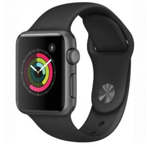 Apple Watch Series 1 GPS 38mm Space Grey