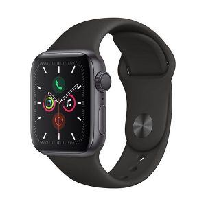 Apple Watch Series 5 40mm Aluminum Black