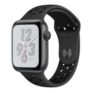 Apple Watch Nike+ Series 4 GPS 40mm Space Grey Aluminum Case